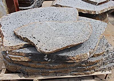 Basalt Steppers 30mm