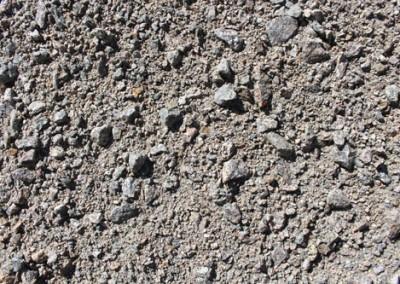 Crushed Rock - Grey