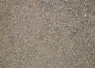 Dust Hillview Brown - 5mm-0mm