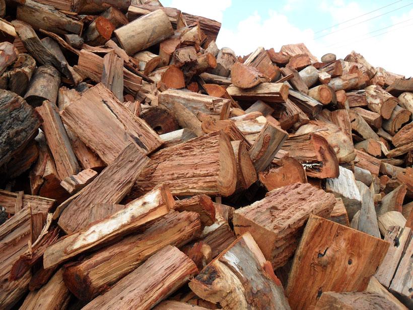 Firewood---Split-Redgum