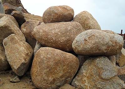 Granite HV - Floaters