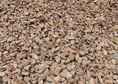 Granite Rubble Brown