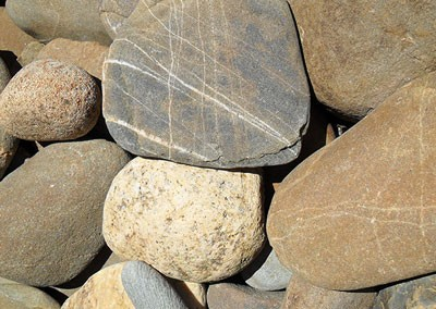 Large Ovens Pebbles