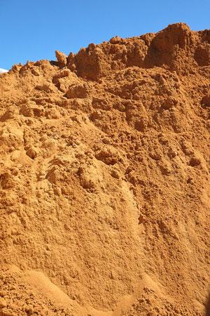 Orange Brick Sand