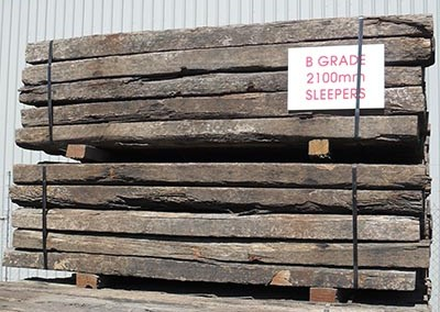 B Grade 2100mm