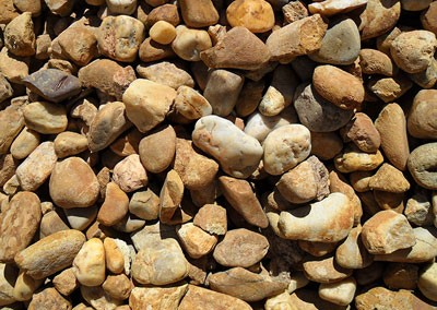 Small Bairnsdale Pebbles