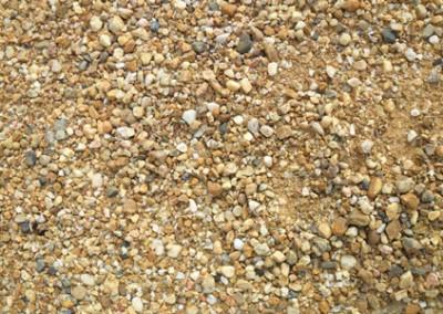 Toppings & Granite Dust