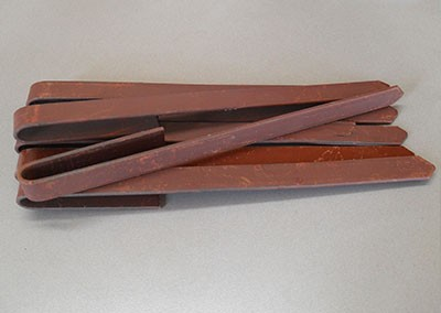 Jarrah Pegs - 20mm