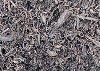 Recycled 'Chunky' Mulch