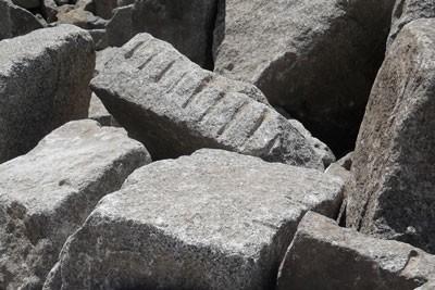 Harcourt Granite