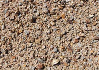 Crushed Rock - HV Brown