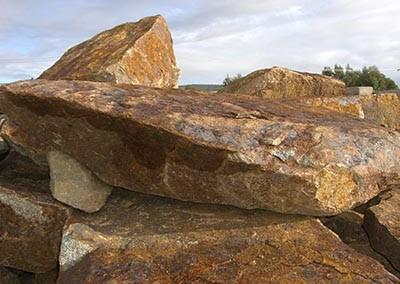Granite HV - Flat Rocks