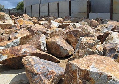 Granite HV - Various sizes