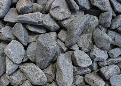 Grey Tumbled Pebbles