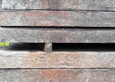 A Grade 2400mm