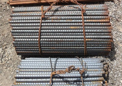 Steel Pins - various lengths
