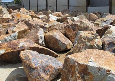 Hillview/Dromana Stone