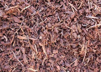 Pinebark Mulch