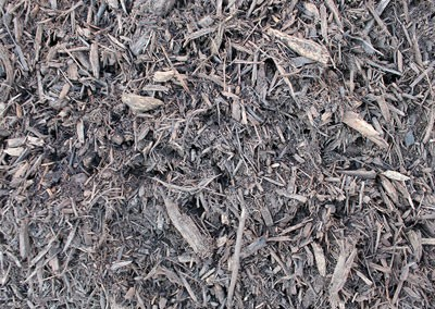 Recycled Fine Mulch